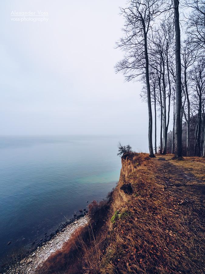 Rugen Island – Steep Coast