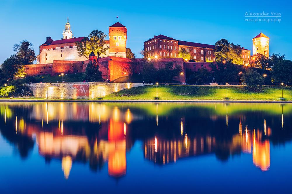 Kraków – Wawel