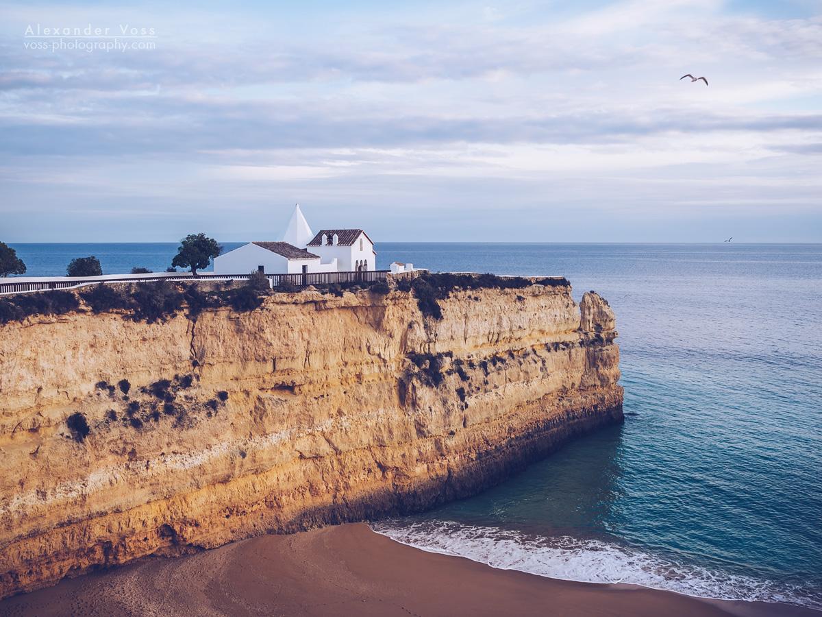Algarve – Nossa Senhora da Rocha