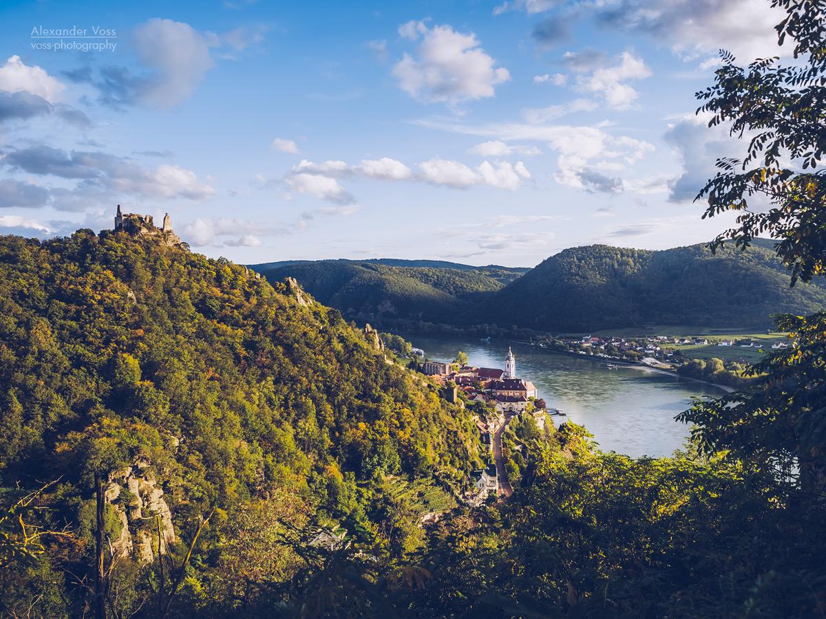 Dürnstein (Wachau, Austria)