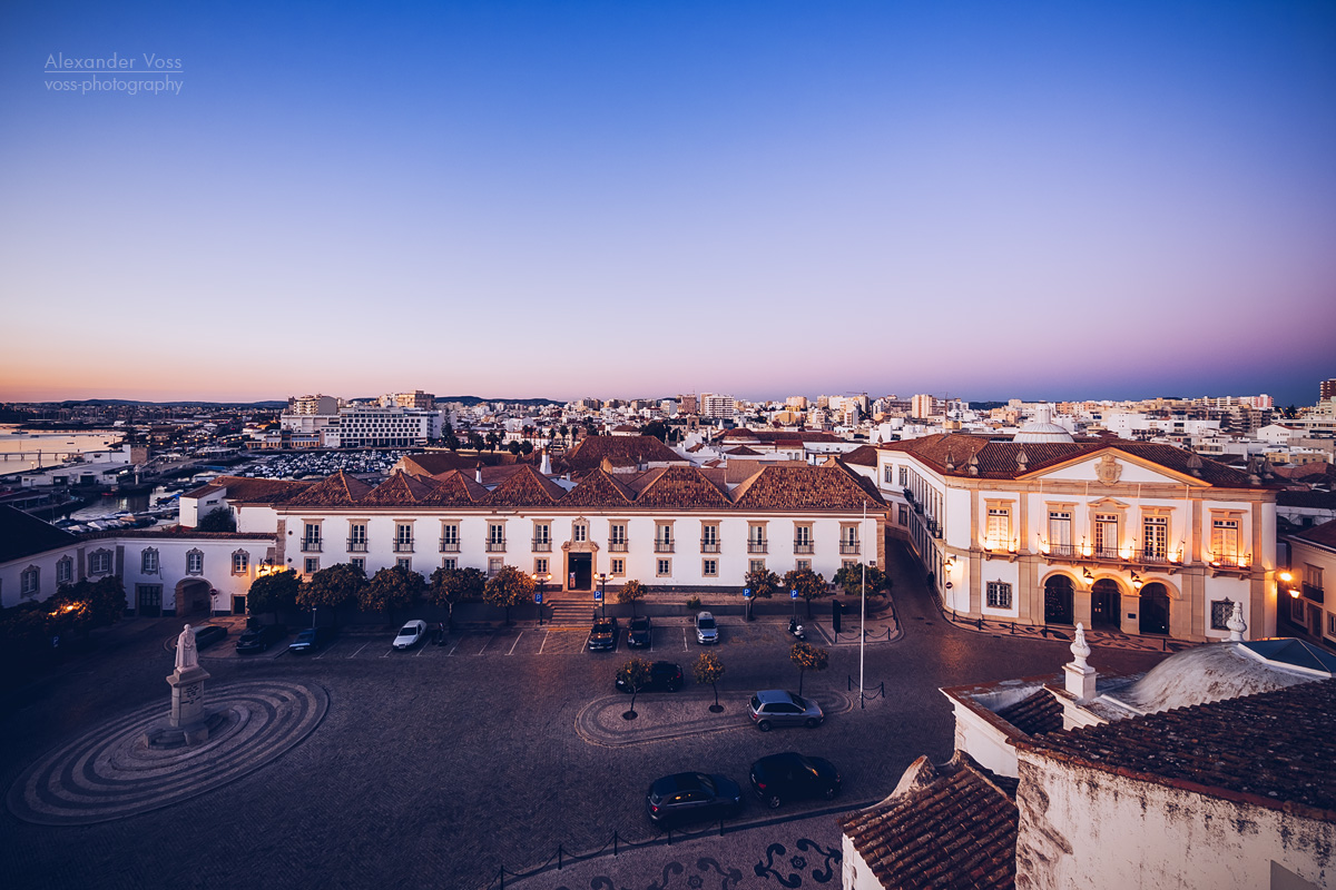 Faro (Algarve, Portugal)