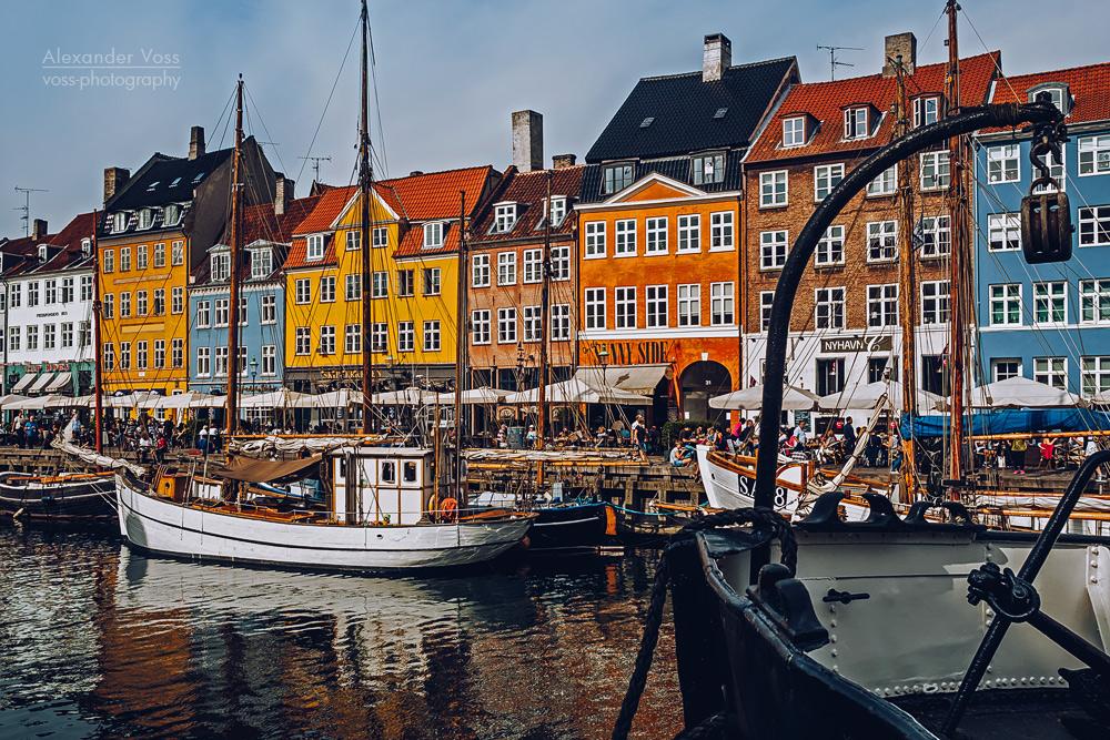 Copenhagen – Nyhavn
